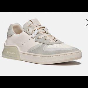 EUC Coach Citysole Sneaker